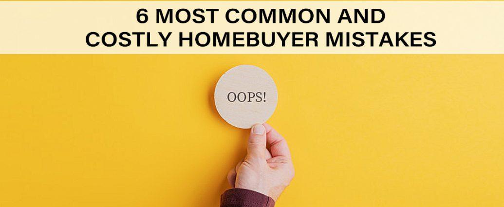 Buyer Mistake